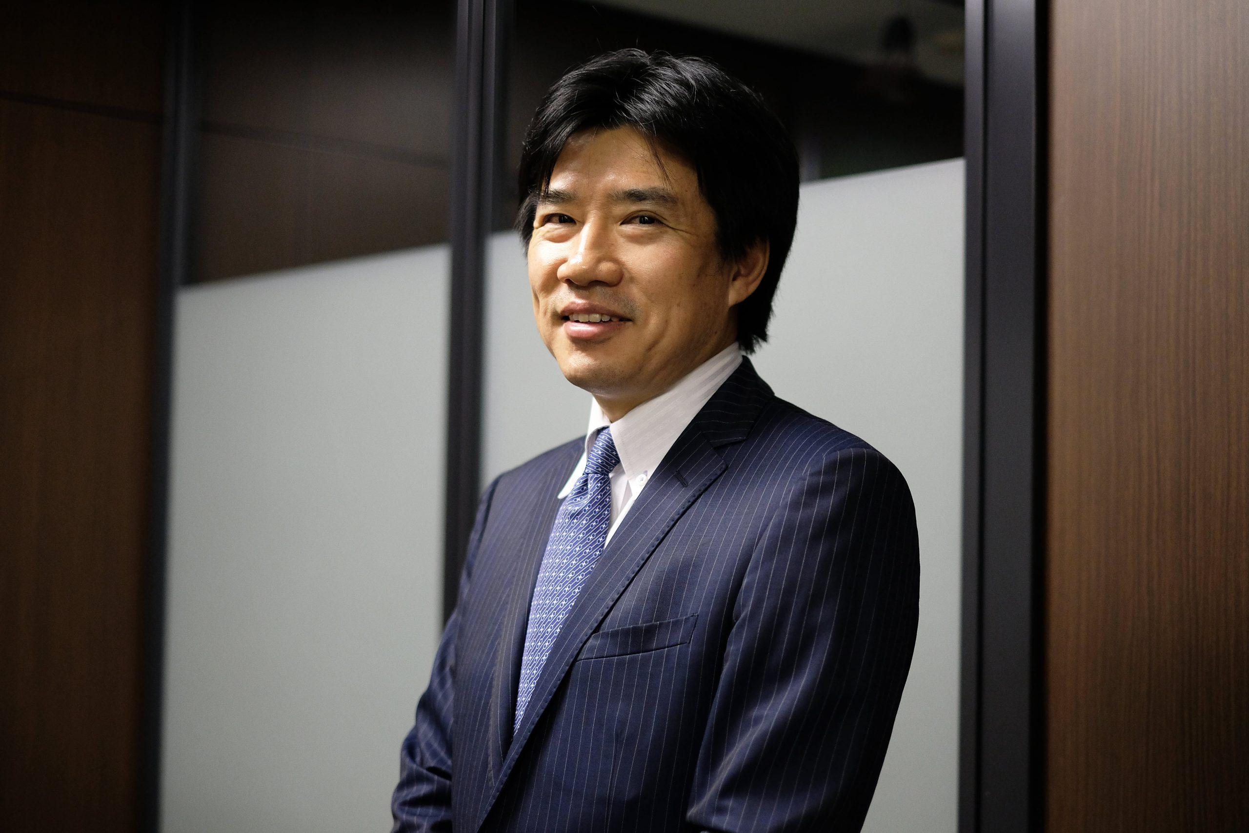 江黒  崇史さんの写真