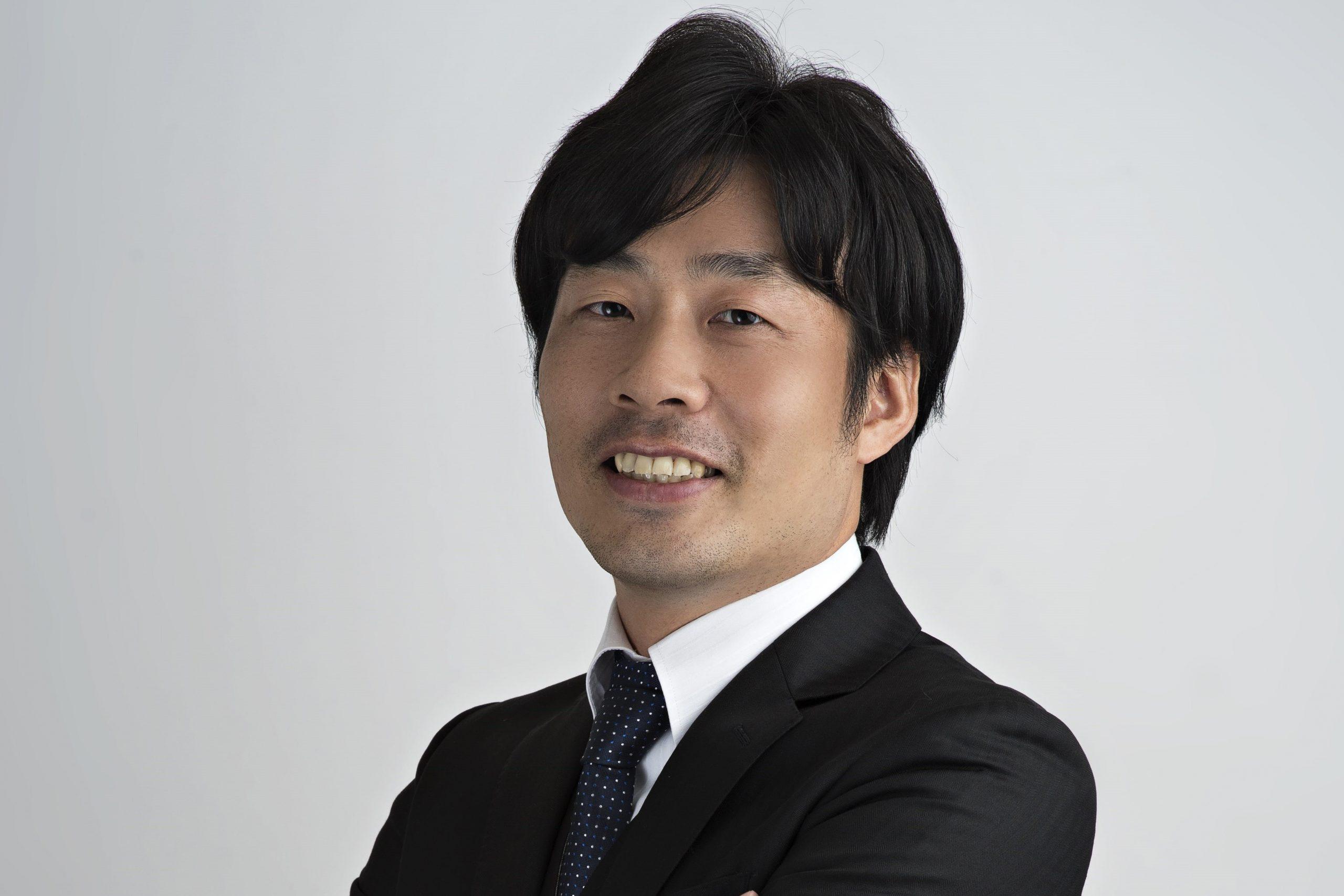 栗田 哲郎さんの写真