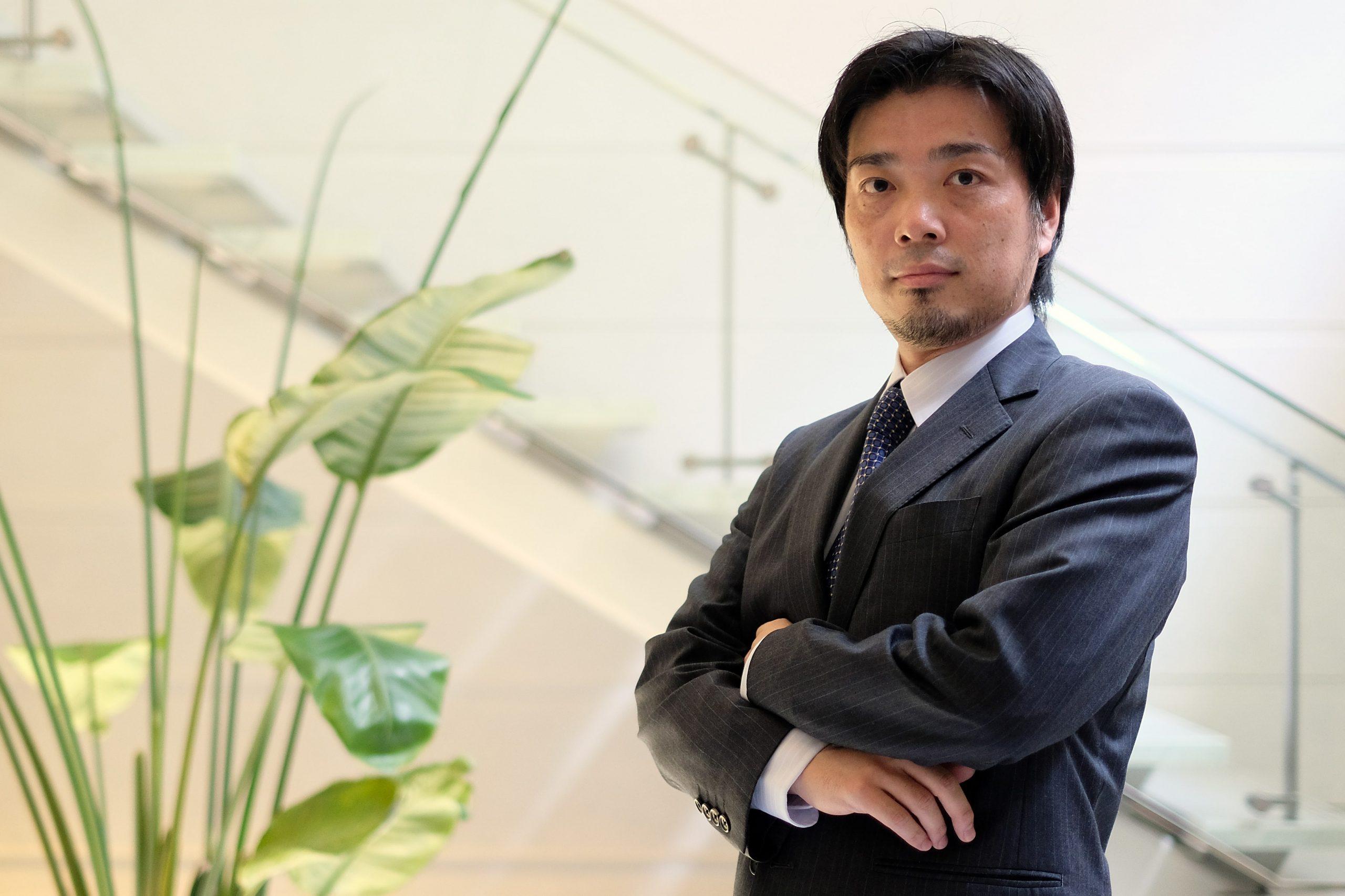 末澤 俊裕さんの写真